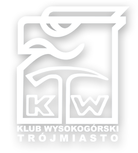logo Klubu Wysokogórskiego Trójmiasto